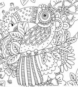 Desenhos Para Colorir Page 20