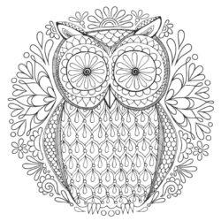 Desenhos De Mandalas Para Colorir E Imprimir Desenhos Para
