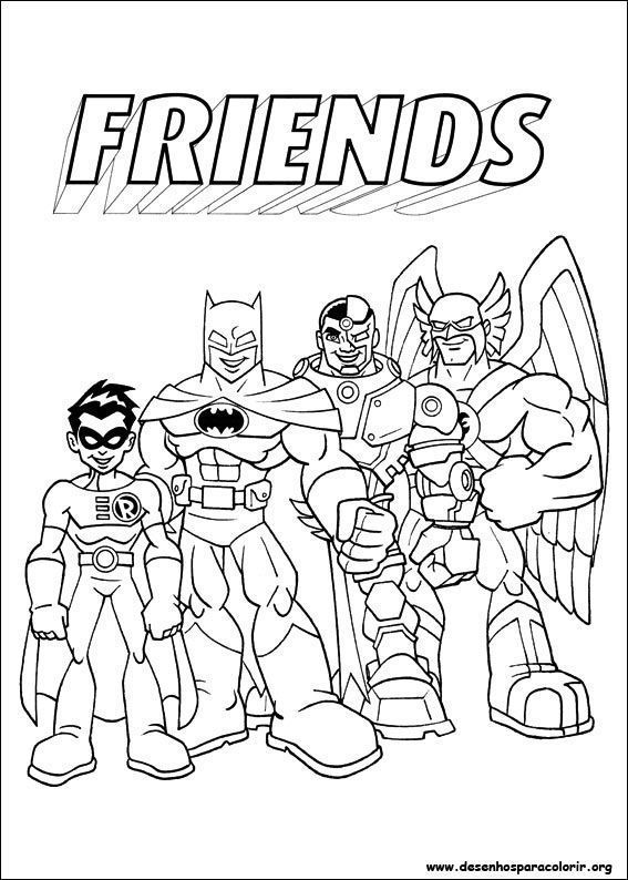 lego flash coloring pages - photo #10