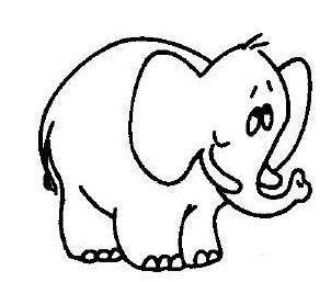 elefantinho-desenho