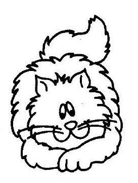 gato-deitado-desenho