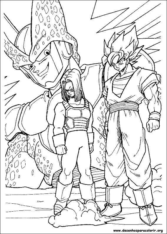 get free high quality hd wallpapers dragon ball z piccolo coloring pages
