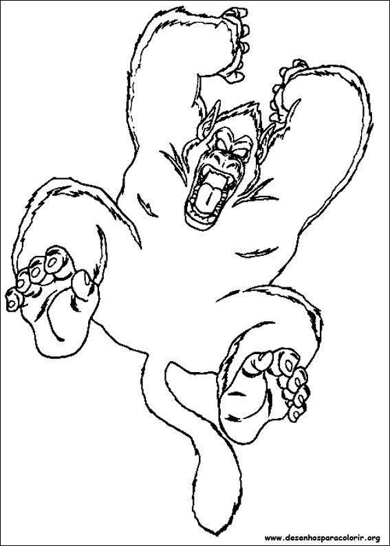 goku-macaco