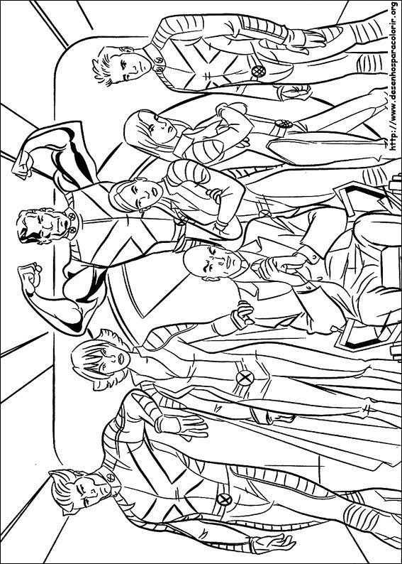 coloring pages of males - photo#24