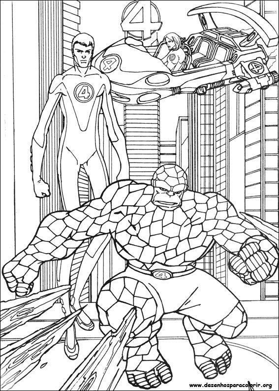Fantastic Four #69 - Silver Age